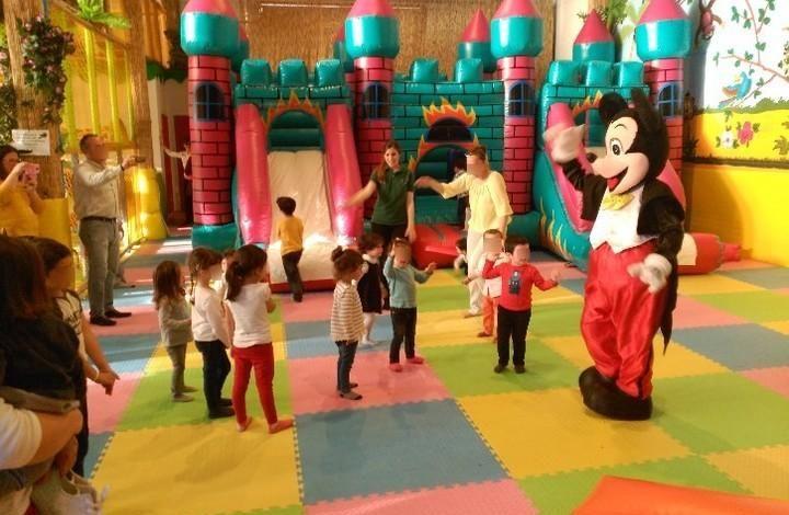 Photo of Salones infantiles quieren volver a la actividad el 28 de junio
