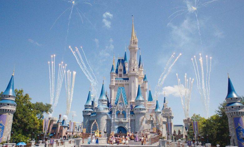 Photo of Disney reabre sus parques en Estados Unidos con estrictas medidas de higiene