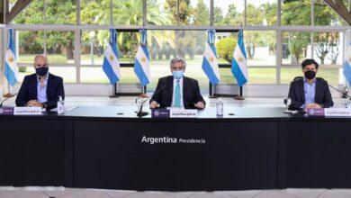 Photo of Alberto Fernández anunció que se extenderá hasta el 16 de agosto