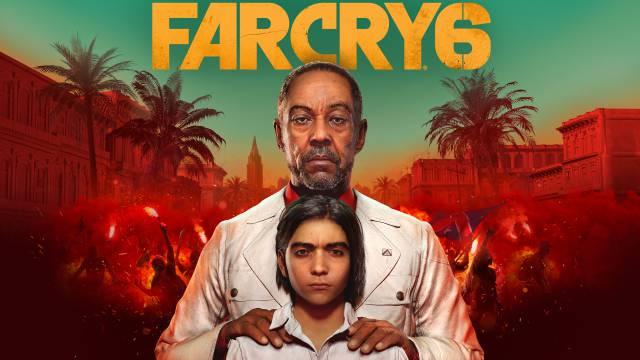 Photo of Mirá el primer y atrapante tráiler de Far Cry 6