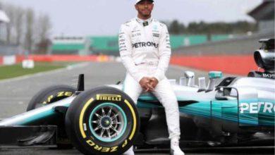 Photo of Fórmula 1: Ni la pandemia lo detiene