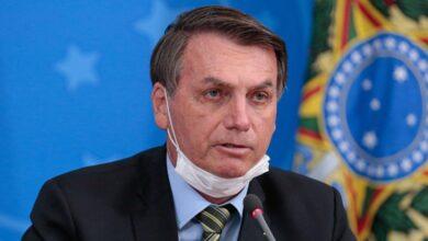 Photo of El presidente de Brasil Jair Bolsonaro fue confirmado de coronavirus