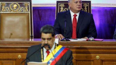 Photo of Coronavirus en Venezuela: Diosdado Cabello, número dos del régimen, contrajo Covid-19