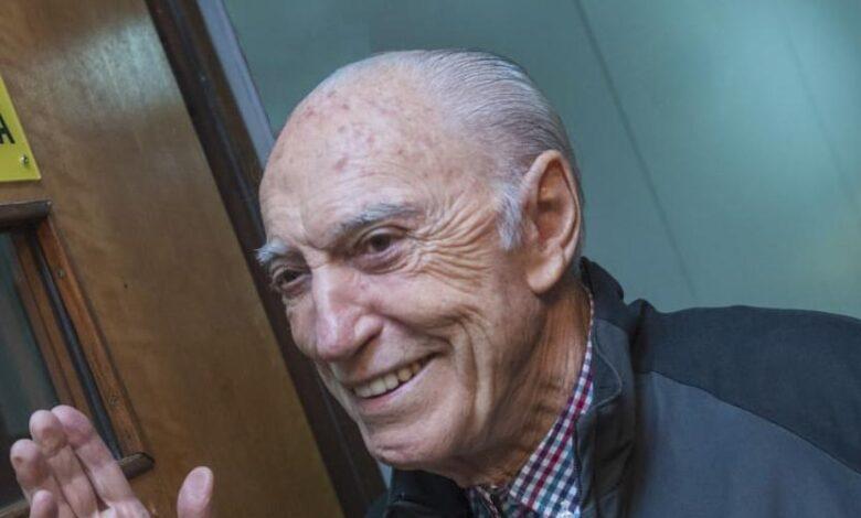Photo of Cacho Fontana dio positivo de coronavirus
