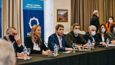 Photo of Acuerdo San Juan: Uñac dio inicio al trabajo de las mesas sectoriales