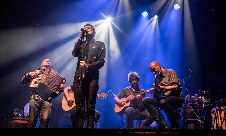 Photo of NTVG emitirá un concierto acústico grabado en su estudio