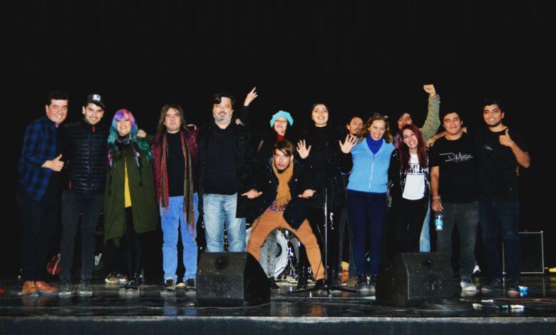 Photo of Músicos proponen que parte del pago lo haga el gobierno