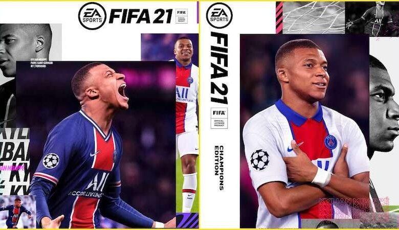 Photo of FIFA 21: primer trailer y detalles del juego de este año