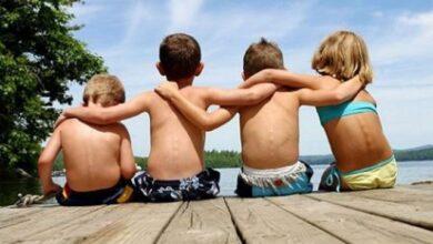 Photo of Los amigos y la fe, necesidades vitales