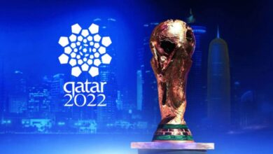 Photo of FIFA publicó el calendario del Mundial de Qatar 2022
