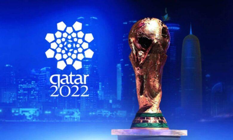 Photo of FIFA publicó el calendario del Mundial de Qatar 2022