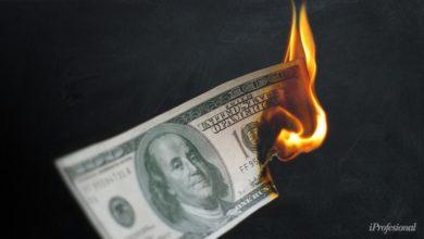 Photo of Precio del dólar para fin de año: este es el valor que anticipan más de 40 consultoras y bancos