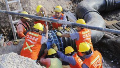 Photo of Llevan adelante más de 50 obras para asegurar el abastecimiento de agua potable y el saneamiento