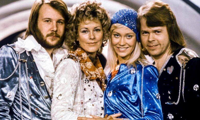 Photo of ABBA publicará cinco nuevas canciones el año que viene