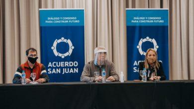 Photo of Primeros pasos del Sector Economía del Conocimiento hacia el Acuerdo San Juan