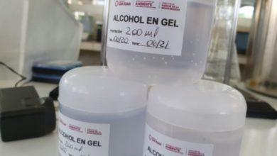 Photo of El Parque de la Biodiversidad comenzó a producir alcohol en gel