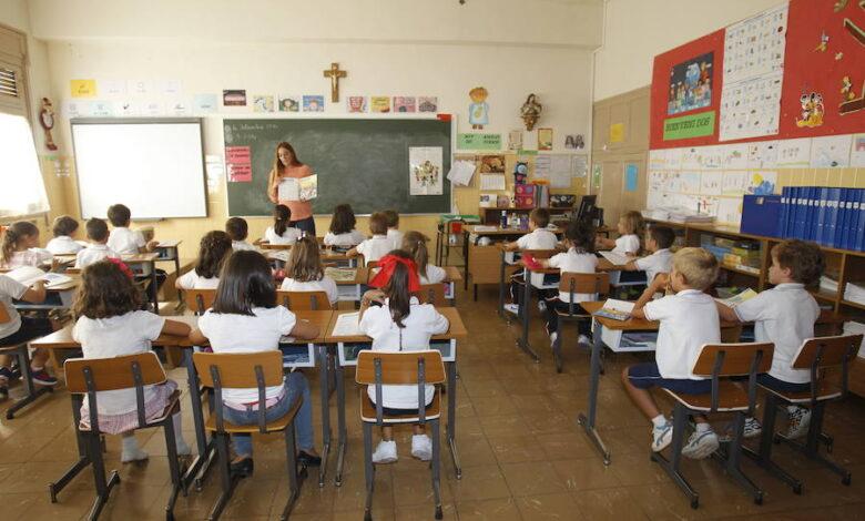 Photo of Como San Juan, ocho provincias volverán a clases en agosto