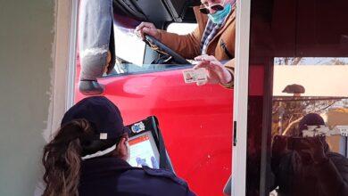 Photo of Aun no está terminado el nuevo protocolo a transportistas