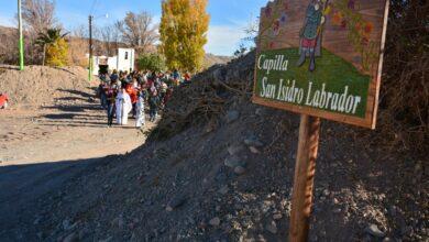 Photo of Postales del pueblo sanjuanino donde estuvo exiliado Cornelio Saavedra