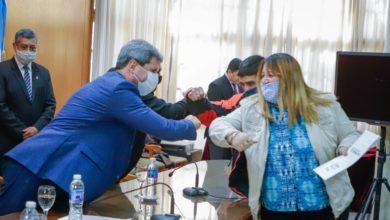 Photo of Uñac puso en marcha un programa de apoyo a cooperativas