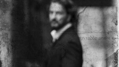 Photo of Ricardo Arjona presenta «El invisible», la historia de un triángulo amoroso distinto