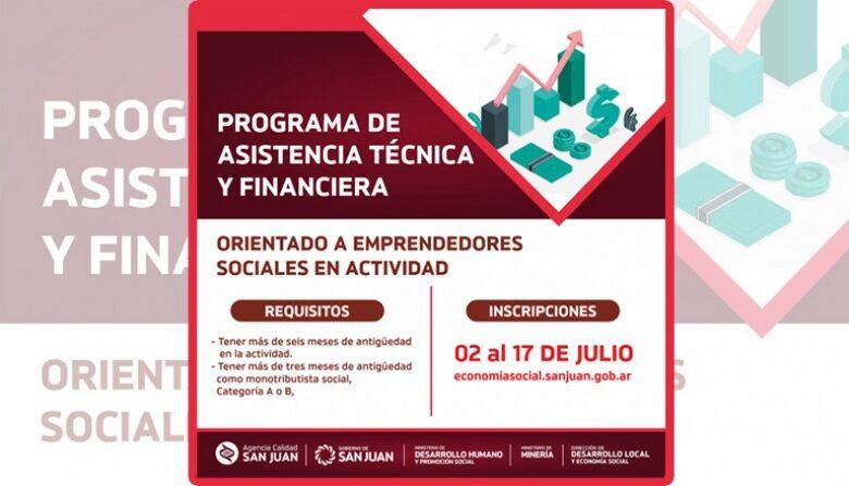 Photo of Continúan abiertas las inscripciones para financiar proyectos de emprendedores
