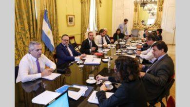 Photo of Alberto Fernández encabezará la reunión del gabinete económico en medio de una creciente preocupación por la crisis