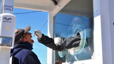 Photo of Camionero tucumano con coronavirus es detectado en el control de El Encón