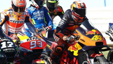 Photo of MotoGP: No viene a Santiago del Estero