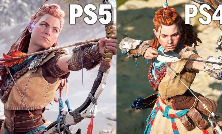 Photo of PS5 tendrá todas estas mejoras gráficas en comparación de la actual PS4