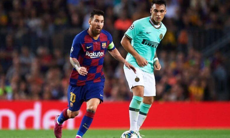 Photo of Marotta: «Hay cero posibilidad de traer a Messi»