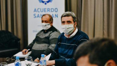 Photo of Acuerdo San Juan: El sector minero comenzó con los trabajos en la primera reunión