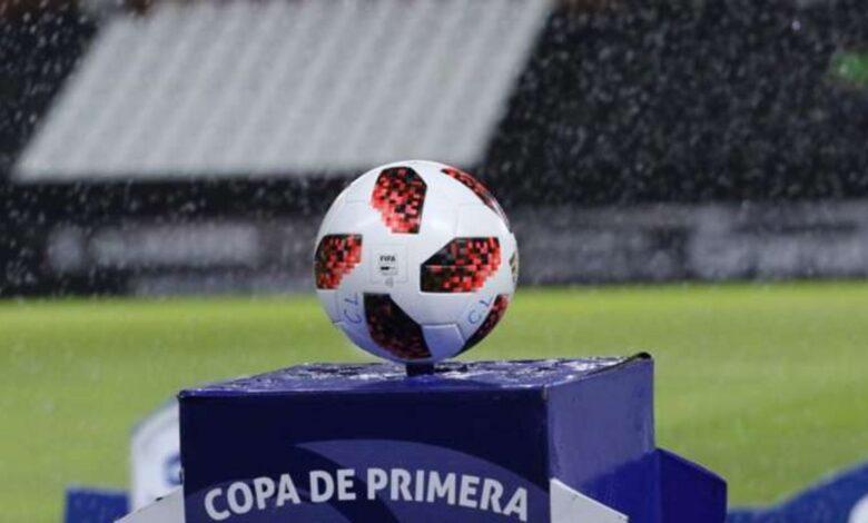 Photo of Marcha atrás para el fútbol paraguayo