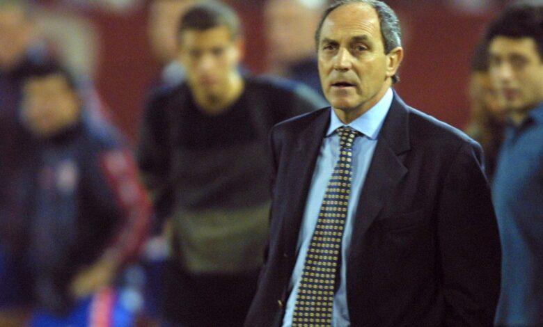 "Photo of Murió el ex entrenador Osvaldo ""Chiche"" Sosa"