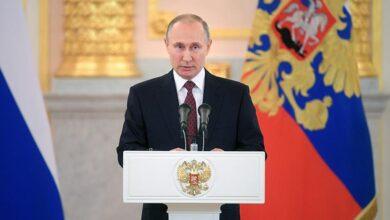 Photo of Vladimir Putin anunció que Rusia desarrolló la «primera vacuna» contra el coronavirus