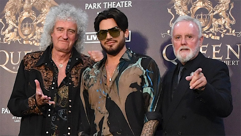 Photo of Queen y Adam Lambert lanzarán un nuevo disco