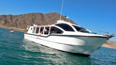 Photo of Vuelve la embarcación turística a Punta Negra