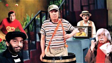 Photo of Adiós Chespirito: los programas de Roberto Gómez Bolaños salieron del aire en todo el mundo