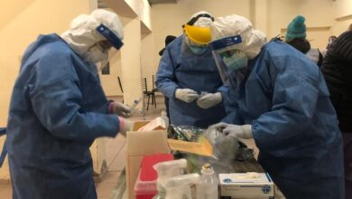 Photo of San Juan tiene en total 7 pacientes con asistencia respiratoria mecánica