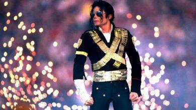 Photo of Michael Jackson audicionó para ser personaje principal en X-Men