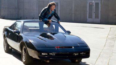 Photo of Vuelve «El auto fantástico» con David Hasselhoff
