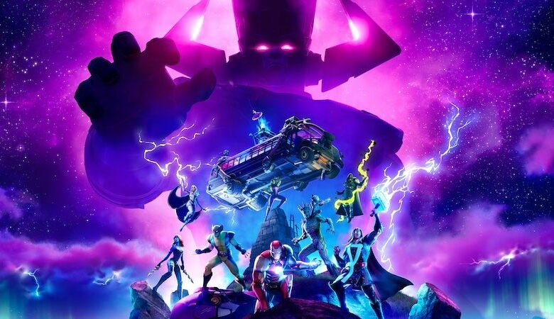 """Photo of El universo Marvel invade Fortnite en """"Guerra en el Nexus"""", la nueva temporada"""