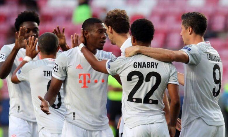 Photo of Bayern Munich aplastó al Barcelona con un 8-2 y avanzó a semifinales