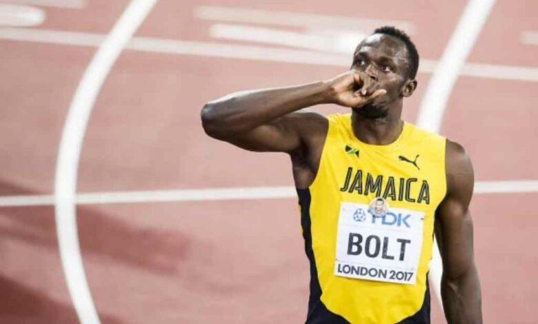 Photo of Bolt dio positivo de Coronavirus
