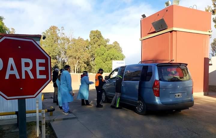 Photo of «No hay fecha para el regreso del turismo interno en Calingasta»