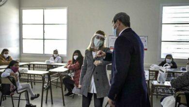 Photo of Retornaron las clases presenciales en San Juan