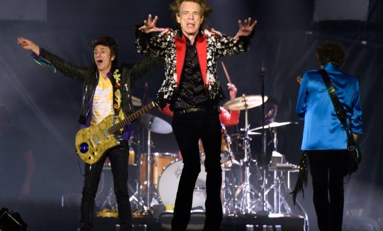 Photo of Los Rolling Stones abrirán un local en Londres