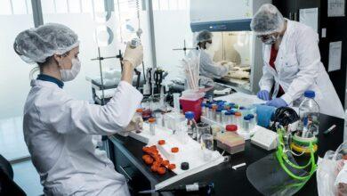 Photo of Detectaron en el país el primer caso de la variante británica del coronavirus