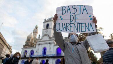 Photo of Deutsche Welle: Argentina y la eterna cuarentena
