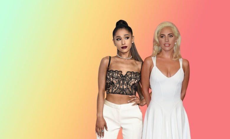 Photo of Lady Gaga y Ariana Grande lideran las nominaciones de los MTV Video Music Awards 2020